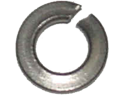 3/8 LOCK WASHER 18-8 S.S.